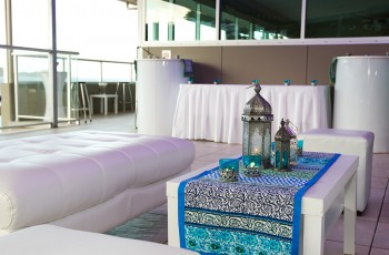Cocktail Events & Parties